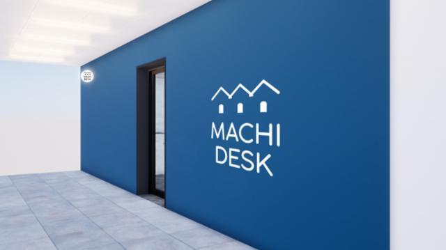 MACHI DESK 受付スタッフ(勤務地:津田沼)の画像・写真